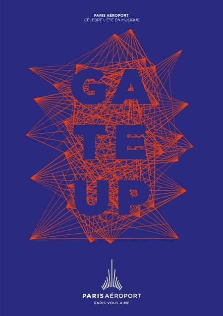 Gate Up 2017
