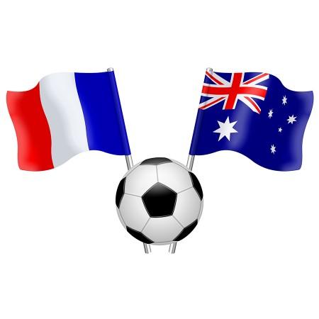 Coupe du monde diffusion du match france australie samedi 16 juin 2018 - Diffusion match coupe de france ...