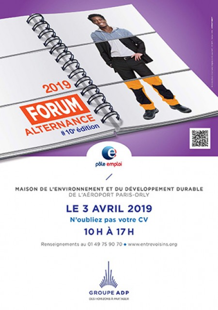 Forum « Alternance »