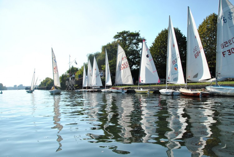 Photographie : Yacht Club d'Athis-Mons