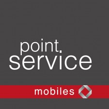 Logo - PSM - Point Service Mobiles