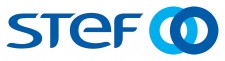 Logo - Stef Transport