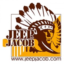 Logo - Jeep Jacob